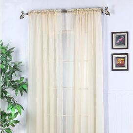 Abby Curtain Panel (Set of 2)