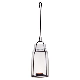 Tully Hanging Candle Lantern (Set of 2)