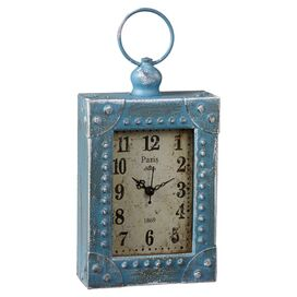 Veronica Table Clock