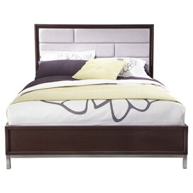 Sandrine Upholstered Bed