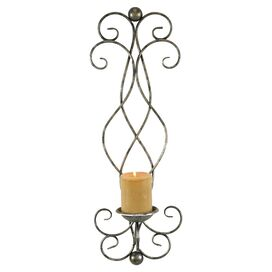Estelle Candle Sconce (Set of 2)