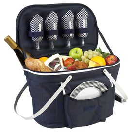 25-Piece Stacy Cooler Set in Navy