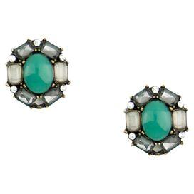 Hepburn Stud Earrings