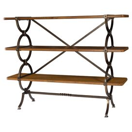 Huntington Etagere