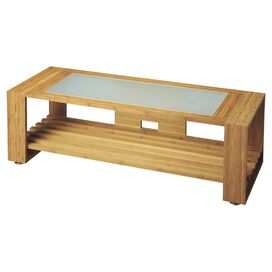 Ivan Bamboo Media Console