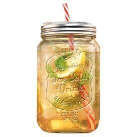 Raleigh Drinking Jar (Set of 2)