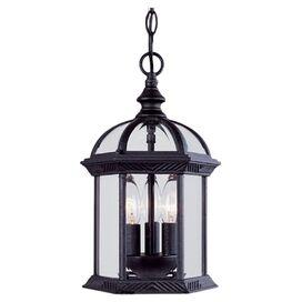 Bellevue Indoor/Outdoor Hanging Lantern