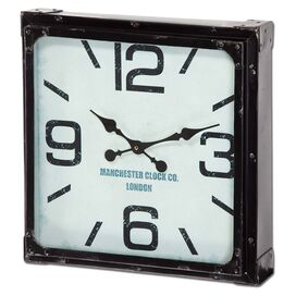 Brett Wall Clock