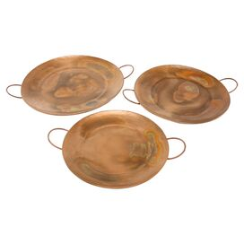 3-Piece Armond Tray Set