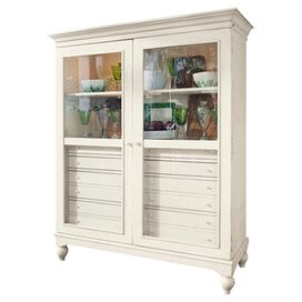 Montgomery Display Cabinet