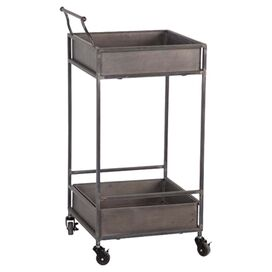 Hedley Cart