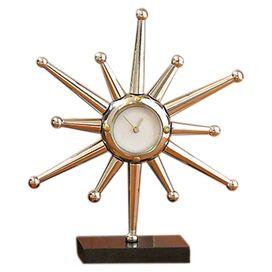 Stella Table Clock
