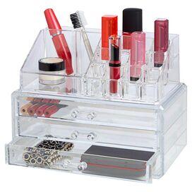Mariah Cosmetics Organizer