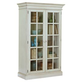 Norris Display Cabinet