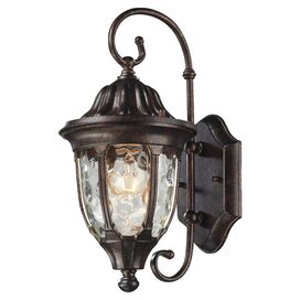 Jason Indoor/Outdoor Wall Lantern