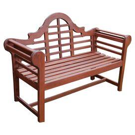 Odelia Patio Bench
