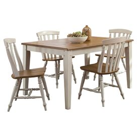 5-Piece Jasper Dining Set