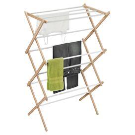 Folding Indoor/Outdoor Drying Rack