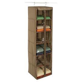 6-Shelf Hanging Organizer
