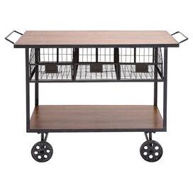 Emmaus Kitchen Cart