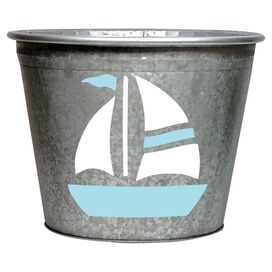 Sailboat Bucket