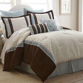 Baxter Comforter Set