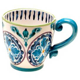 Madeira Mug (Set of 4)