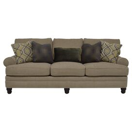 "Savannah 88.5"" Sofa in Sand"