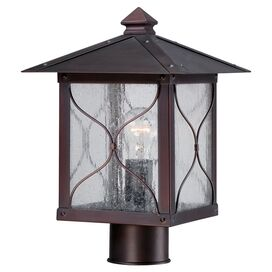 Cullen Indoor/Outdoor Flush Mount