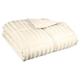 Sansa Comforter in Cream