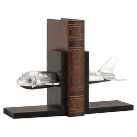 Edwin Bookends (Set of 2)