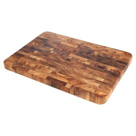 Georgia Acacia Cutting Board