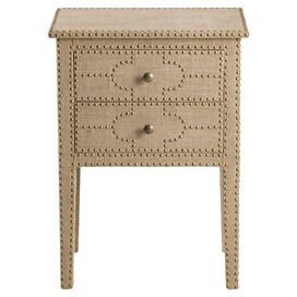 Coleman Side Table