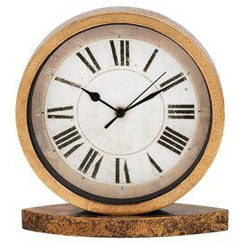 McCoy Table Clock