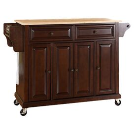 Crowley Kitchen Cart