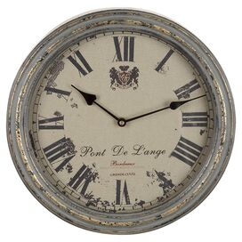 Maura Wall Clock