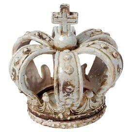 Victoria Crown Decor