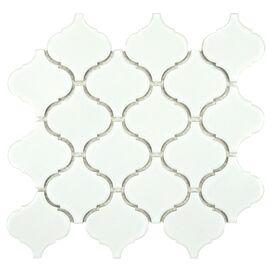 Gisele Porcelain Tile (Set of 10)