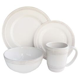 16-Piece Meri Dinnerware Set