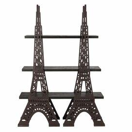 Eiffel Bookshelf