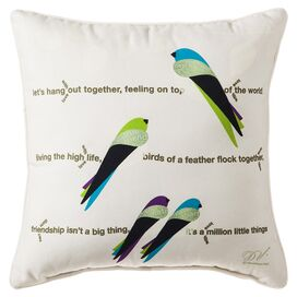 Audrey Indoor/Outdoor Pillow