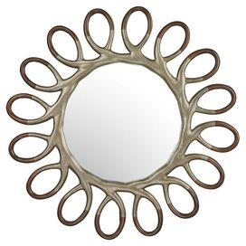Daphne Wall Mirror