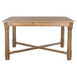 Bleeker Dining Table in Oak