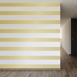 Stripe Removable Wall Decal