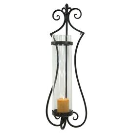 Rhoda Candle Sconce (Set of 2)