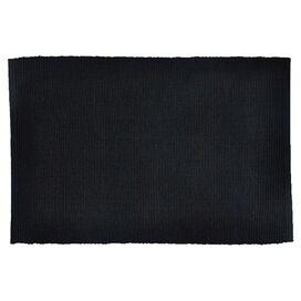 Tessa Placemat in Black (Set of 6)