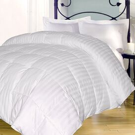 Quilted Cotton Comforter