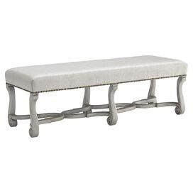 Harper Upholstered Bench