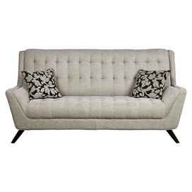 Evanston Tufted Sofa