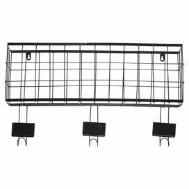 Leominster Wall Basket